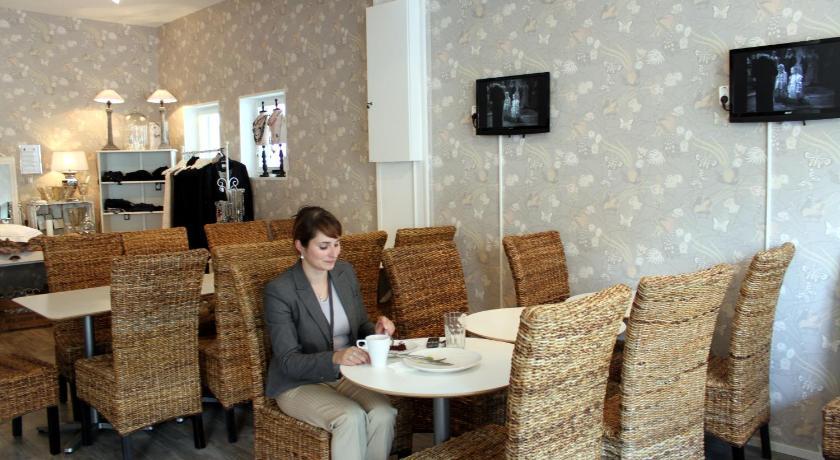 Hotel Alexander Kauppakatu 23 Mänttä
