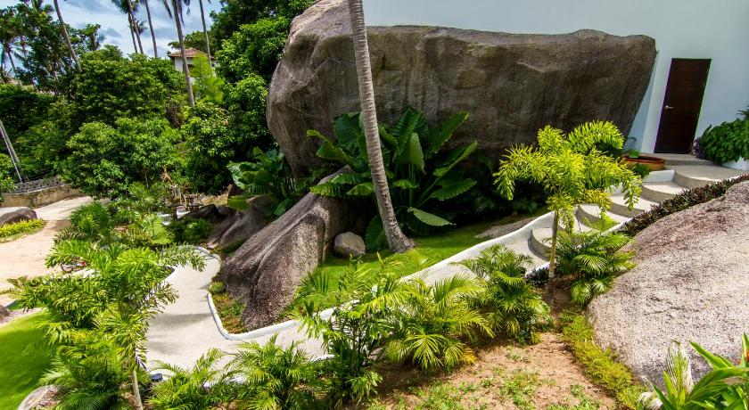 Best Price on The Plantation Koh Tao Pool Villas in Koh Tao + Reviews