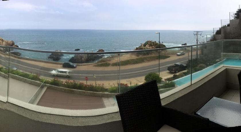 Edificio Terraza Pacifico Viña Del Mar Chile