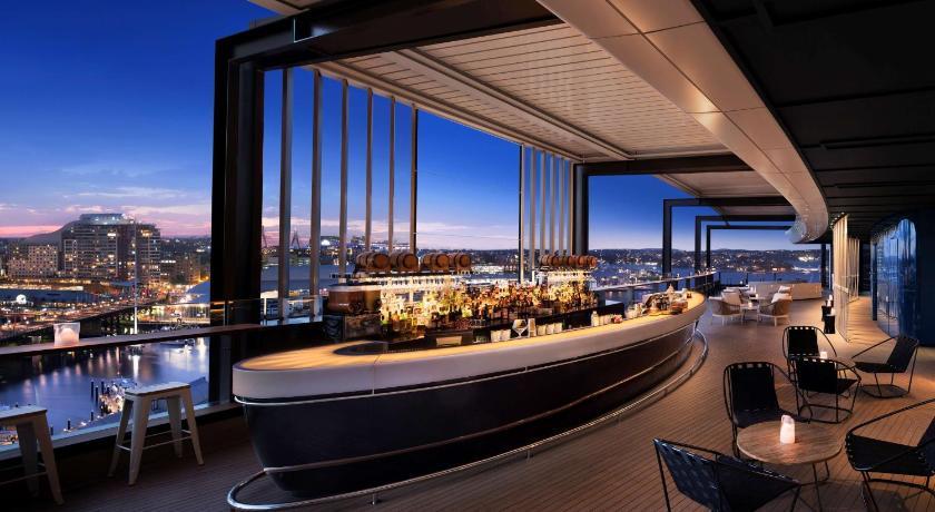 Hyatt Regency Sydney (formerly Four Points by Sheraton ...
