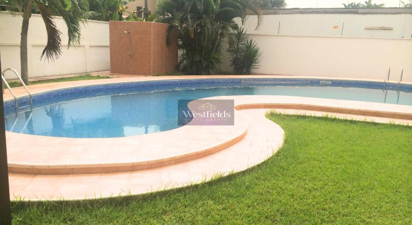 Westfield - Two-Bedroom House, Tetteh Quarshie
