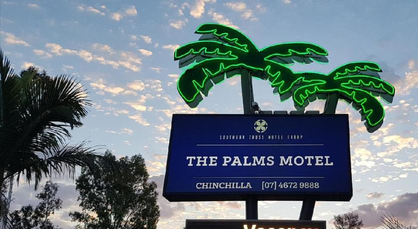 The Palms Motel