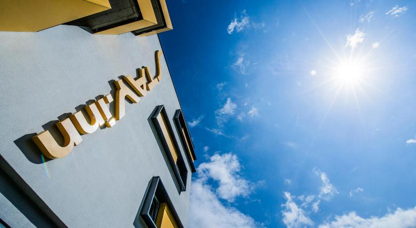 More about STAY.inn Comfort Art Hotel Schwaz
