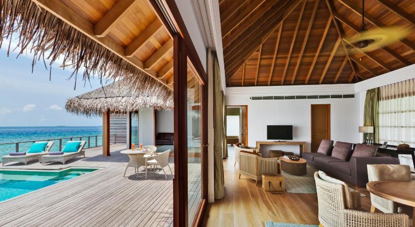 Dusit Thani Maldives | Maldives Budget Hotels