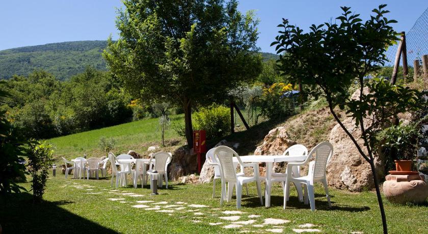 Relais Parco Del Subasio Costa Di Trex 37 Assisi