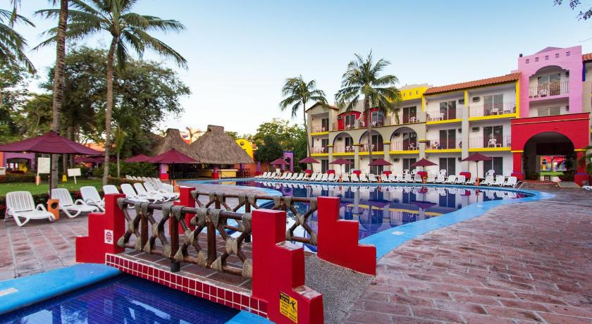 Double Room Royal Decameron Complex - All Inclusive