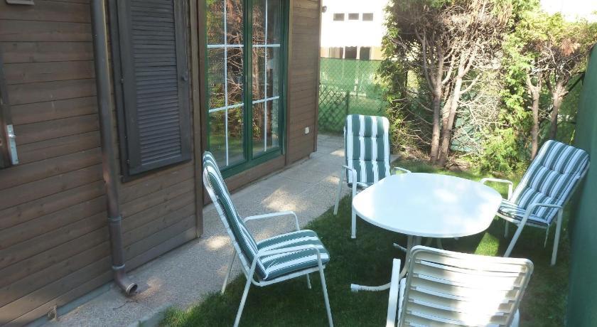 Vienna Cottage Bloschgasse 13 Wenen
