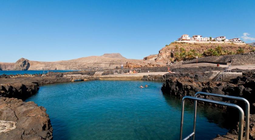 Agaete beach rental at volcanic natural pools agaete - Piscinas naturales galdar ...