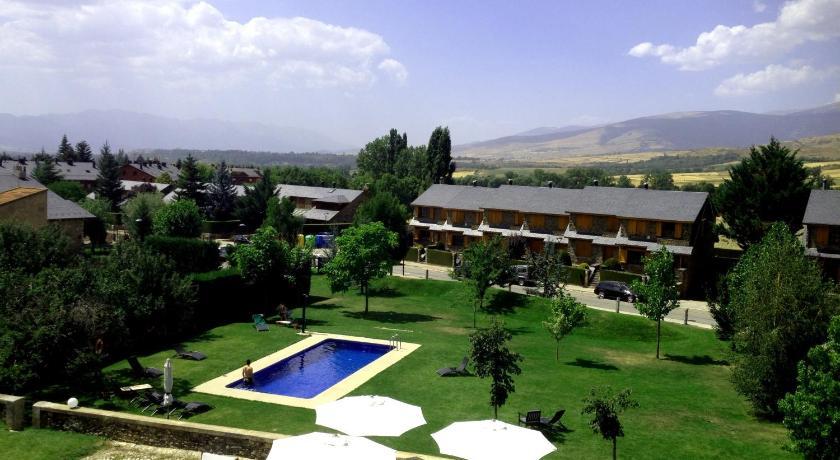 Hotel Bernat de So 22