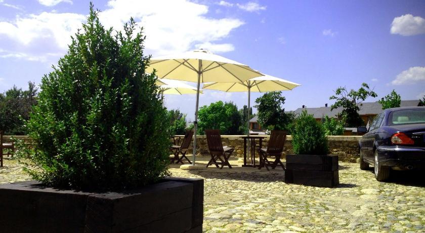 Hotel Bernat de So 23