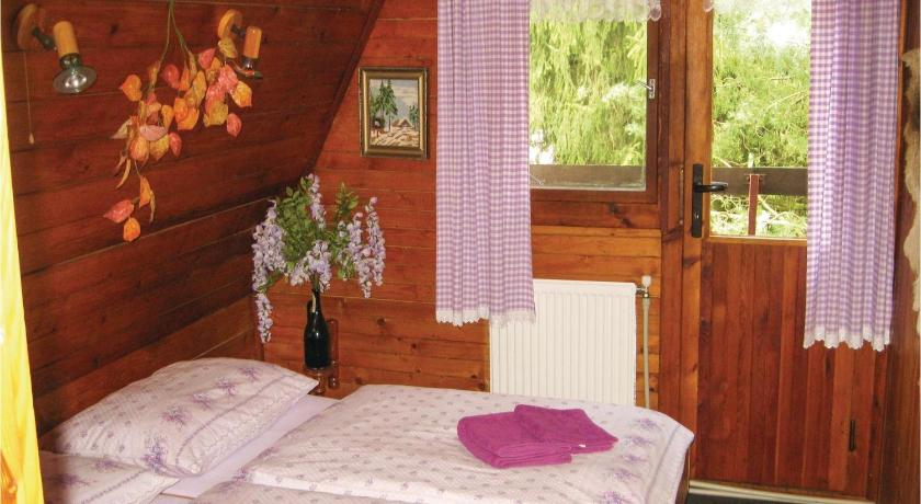 Holiday home Klokocovska Lhotka