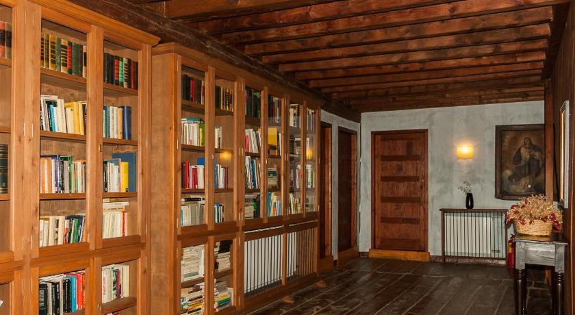 Posada Real La Casa De Arriba-11098005