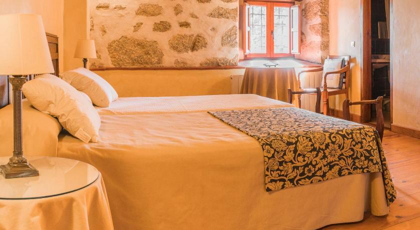 Posada Real La Casa De Arriba-11097979