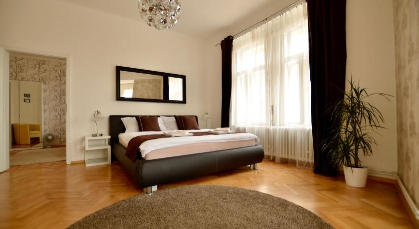 More About Beautiful Apartments In Prague