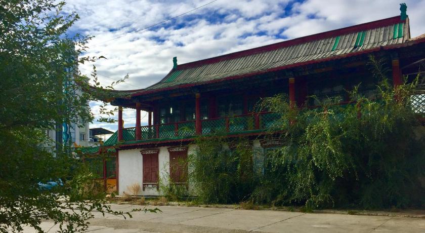 Travel Mongolia Guesthouse - Ulaanbaatar