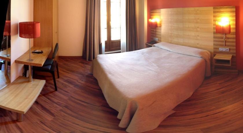Hotel Q!H Centro León 31