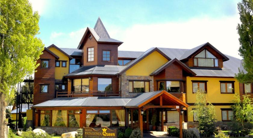 Patagonia Queen Hotel Boutique