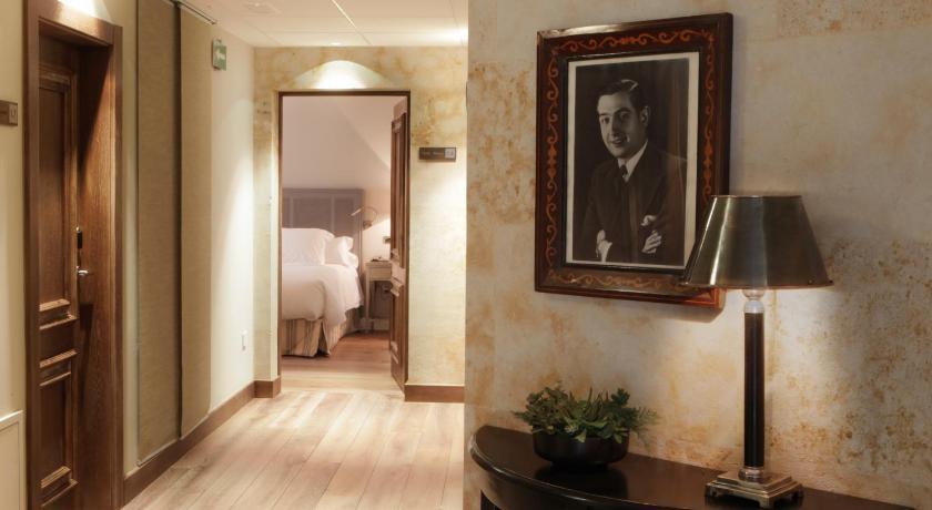 hoteles con jacuzzi en la habitaciÓn en Salamanca  Imagen 10