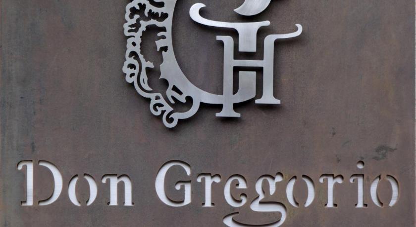 Grand Hotel Don Gregorio 14