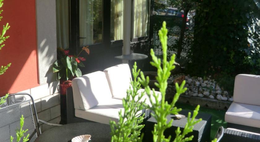 Hotel La Terrazza - Vicenza | Bedandbreakfast.eu
