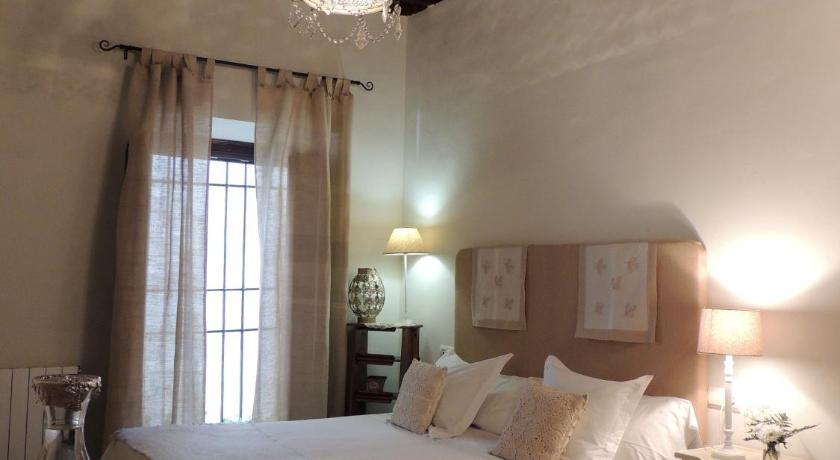 hoteles con encanto en granada  579