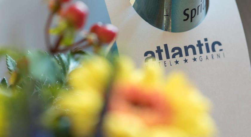 Atlantic Hotel Garni