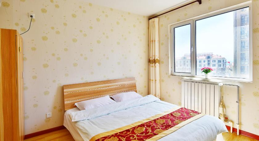 Golden Beach Happiness Holiday Apartment