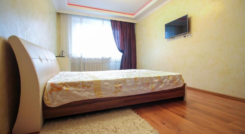 "Apartment u SK ""Zdorovie"""