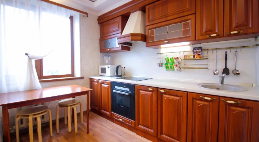 "See all 24 photos Apartment u SK ""Zdorovie"""