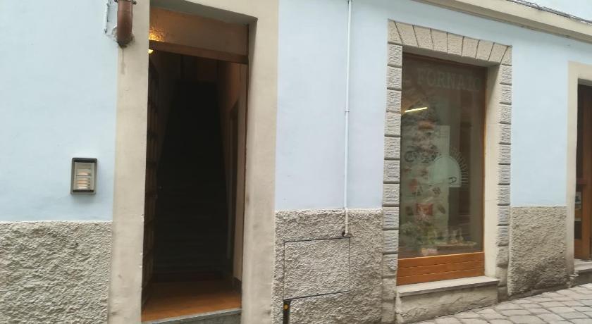 Feel At Home - La Terrazza Sul Borgo - Lovere | Bedandbreakfast.eu