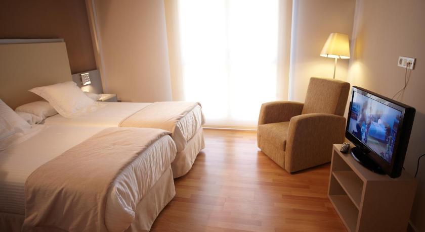 hoteles con habitaciones familiares en Álava  Imagen 4