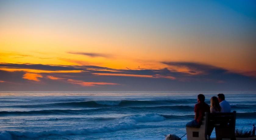 Best Price On 8038 La Jolla Shores Beach Bungalow Iii One Bedroom