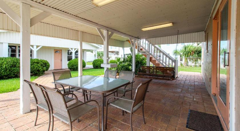 【完整相簿】共24張 Bid-A-Wee Beach Cottages Main House