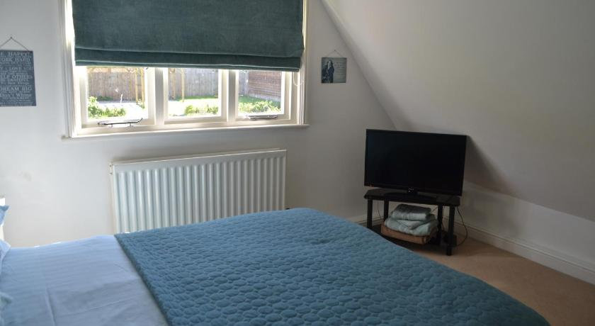 Double Room with shared facilities Appletree Cottages