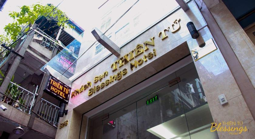 More about Thien Tu Hotel