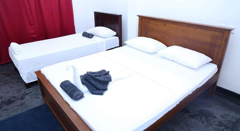 Standard Twin Soba WHITE HORSE GUEST HOUSE