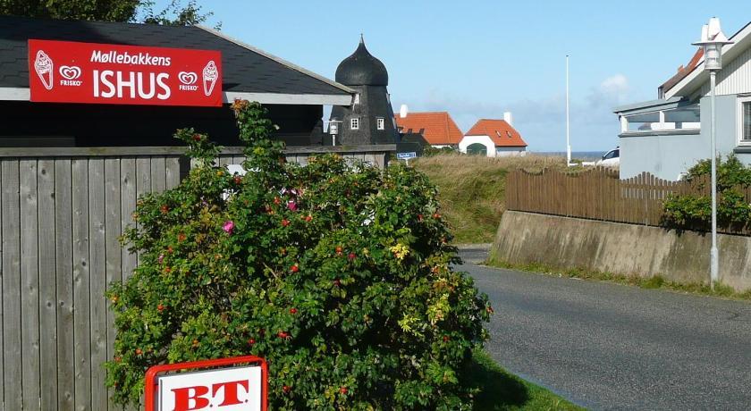 Lønstrup Camping Cottages & Rooms Møllebakkevej 20 Lønstrup
