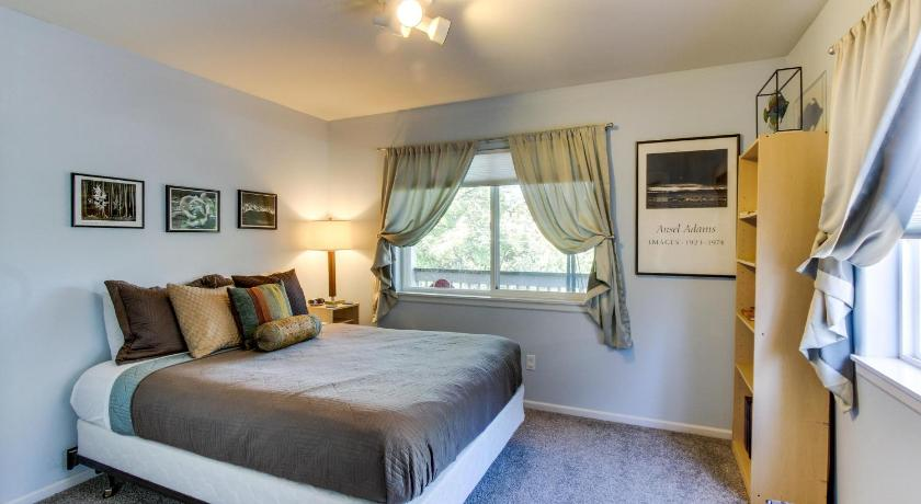 Four-Bedroom Holiday Home - Guestroom Maritz at the Columbia