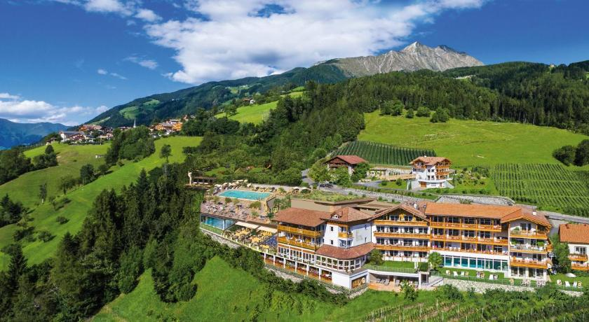 hotel fürstenhof schenna