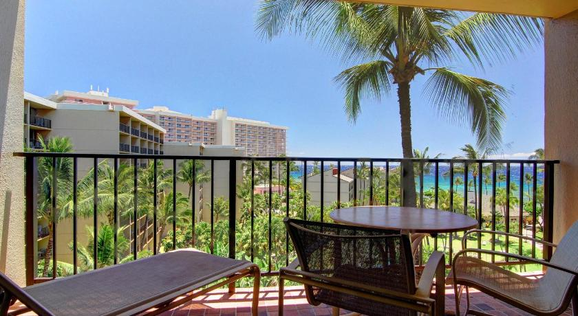 More about Kaanapali Shores 725