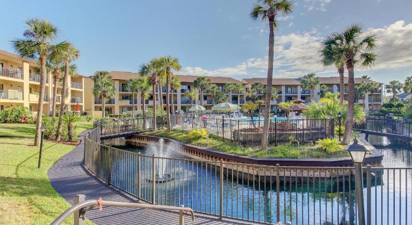 Ocean Villas 6 Saint Augustine Beach