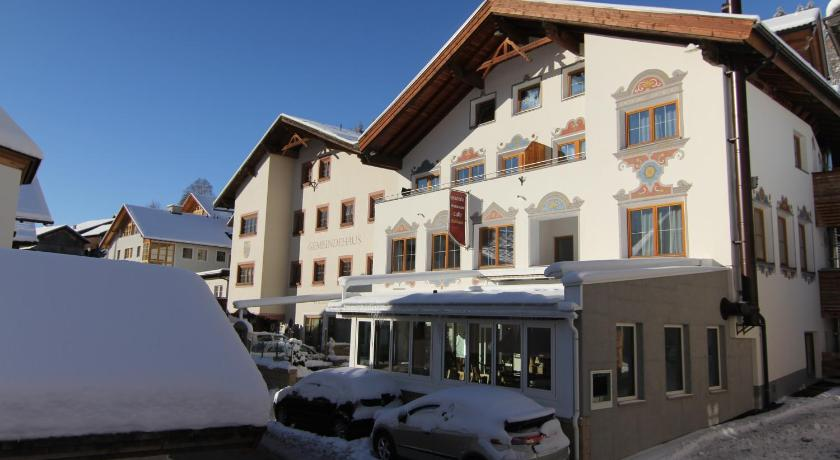 More about Apart Hotel Reblaus