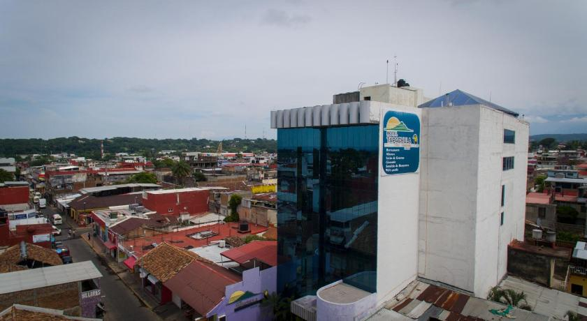 More about Hotel Tapachula