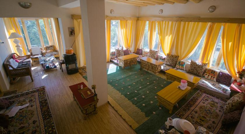 See all 28 photos Takski Horpo Guest House