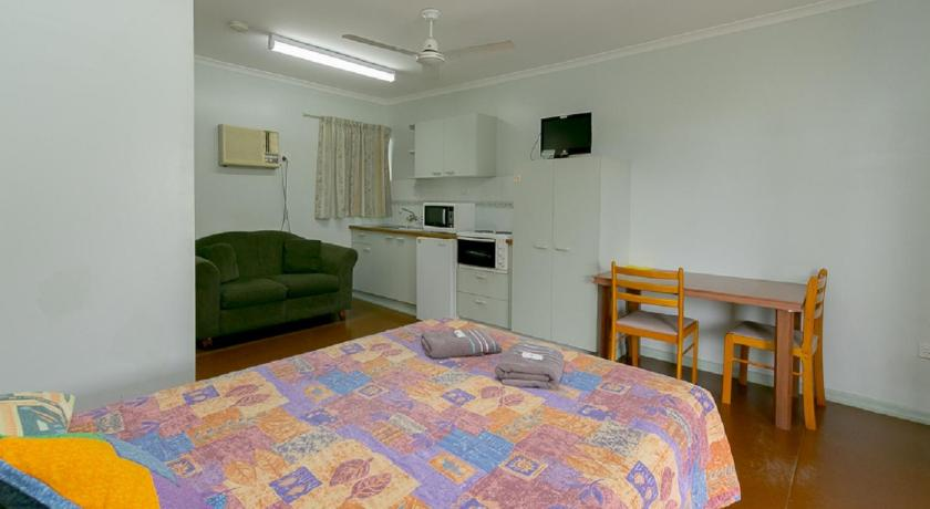 Standardstudio Maryborough Caravan & Tourist Park
