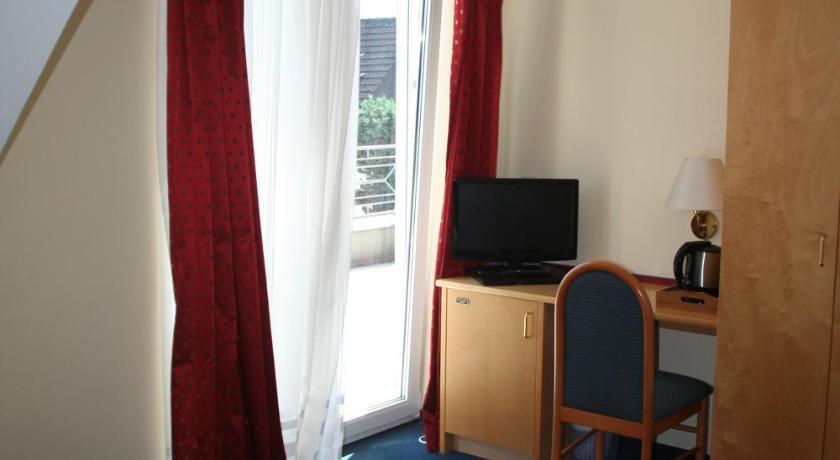 Bed And Breakfast Dusseldorf Stockum