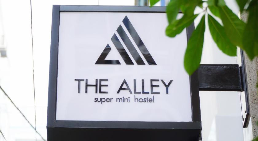 The Alley Hostel