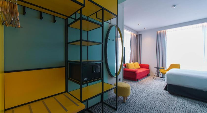 See all 33 photos ibis Styles Tbilisi Center