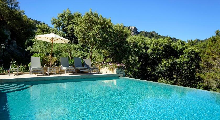 Finca Hotel Son Palou-11295475