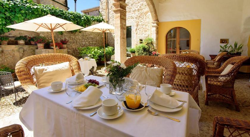 Finca Hotel Son Palou-11295453